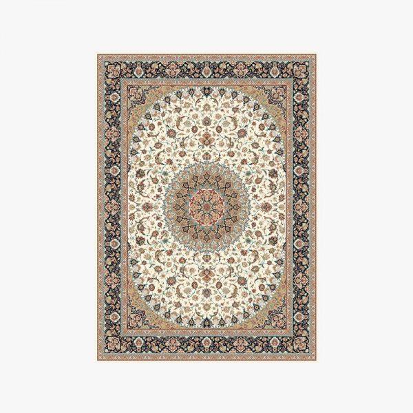 فرش اصفهان کرم