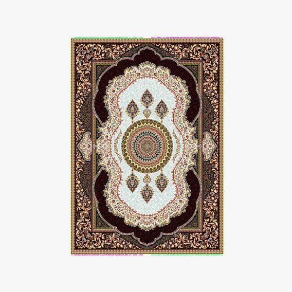 قیمت فرش 700 شانه کهربا